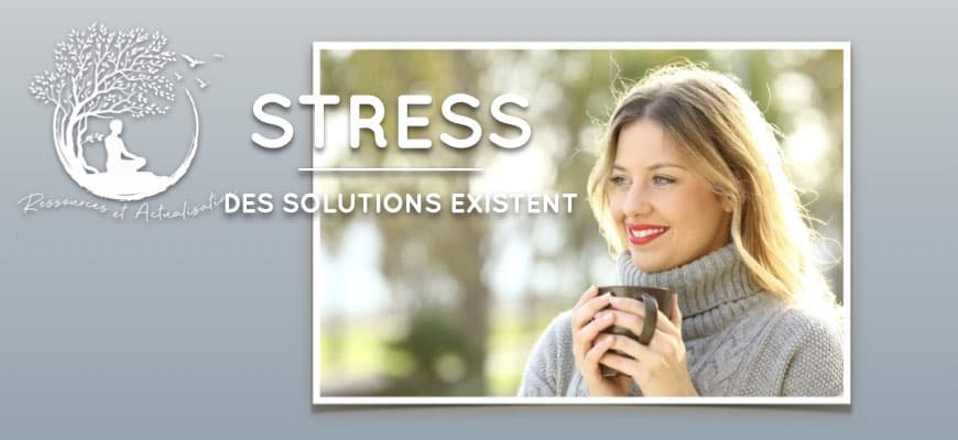 solution contre le stress